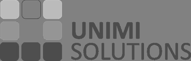 Unimi's logotype.