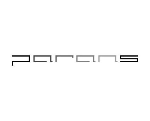 Logotype of Parans.