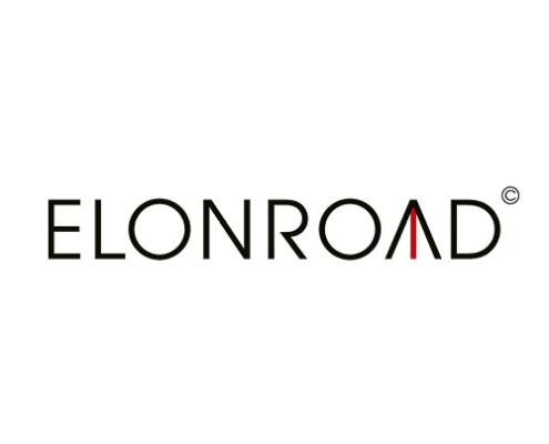 Elonroad's logotype.