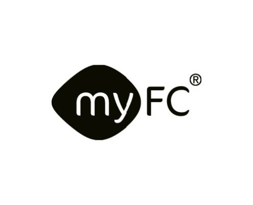 myFC's logotype.