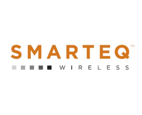 Smarteq's logotype.