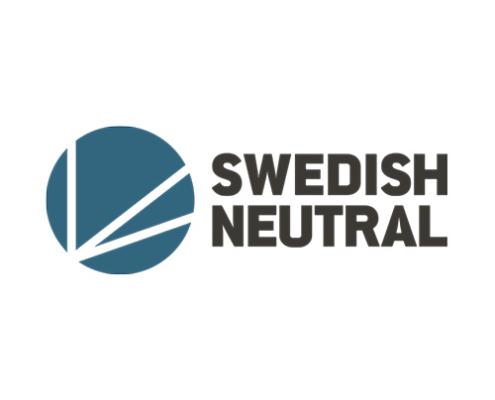 Swedish Neutral's logotype.